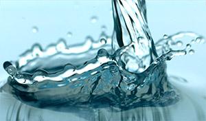 agua de consumo humano