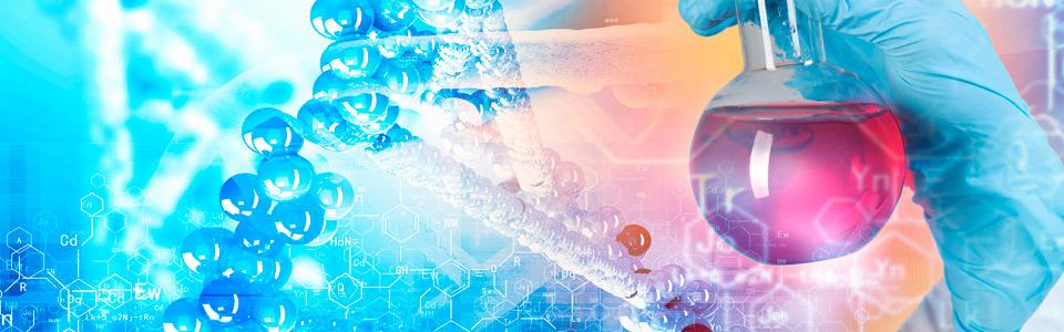 imagen conceptual análisis físico-químico
