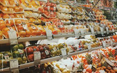 FRAUDE ALIMENTARIO: Nuevo reto para la industria alimentaria.